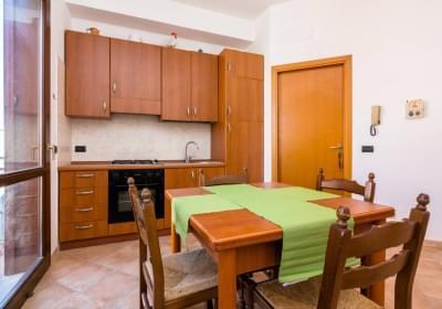 Casa Vacanze Appartamento Residence Smeraldo